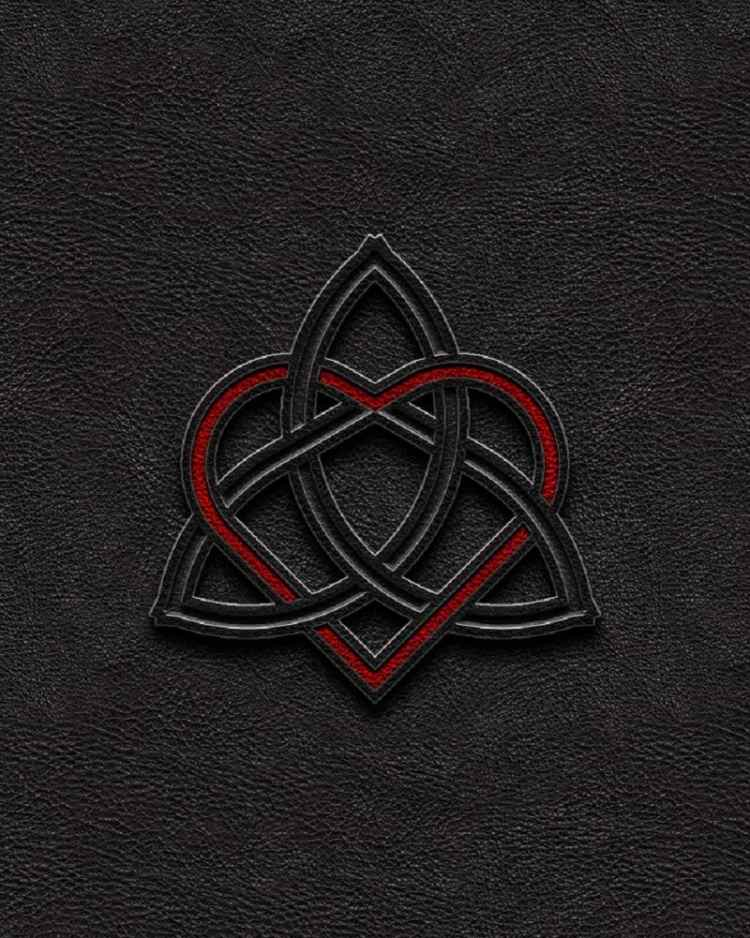Picture of The Celtic Knotwork