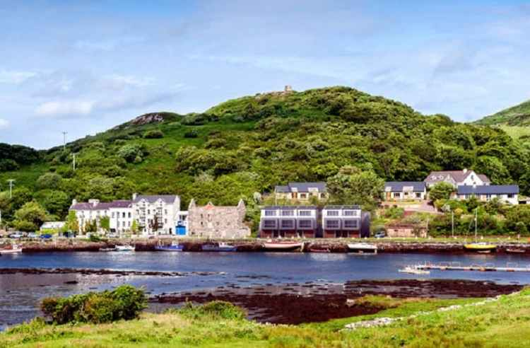 Picture of Clifden, County Galway