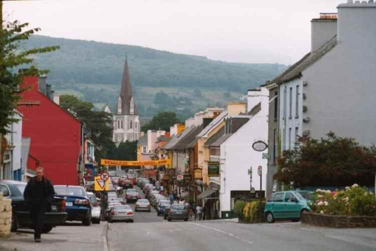 Picture of Kenmare, County Kerry