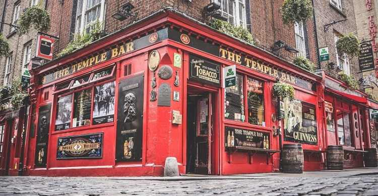 Picture of The Porterhouse Temple Bar