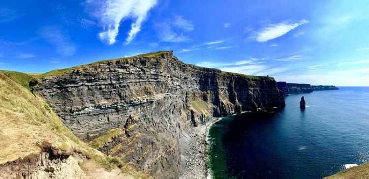 Picture of The Iconic Cliffs of Moher