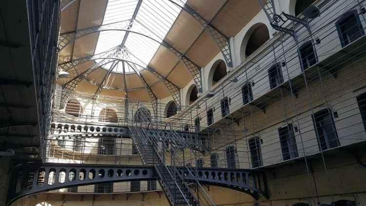 image of Kilmainham Gaol