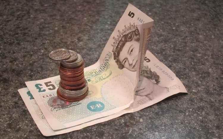 image of Money Tips