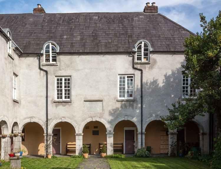image of Skiddy's Almshouse