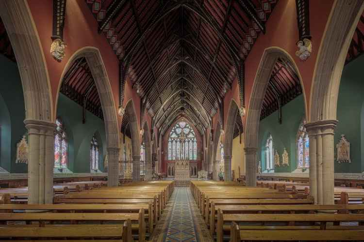 image of St Mary's Cathedral