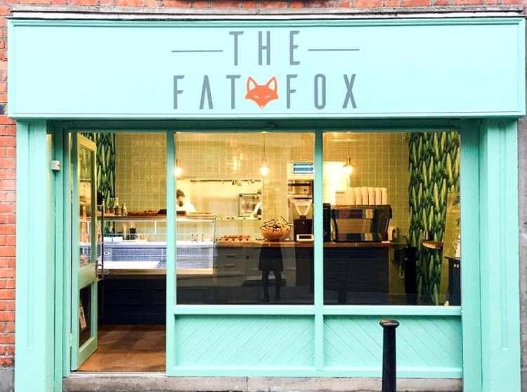 image of healthy restaurants in dublin