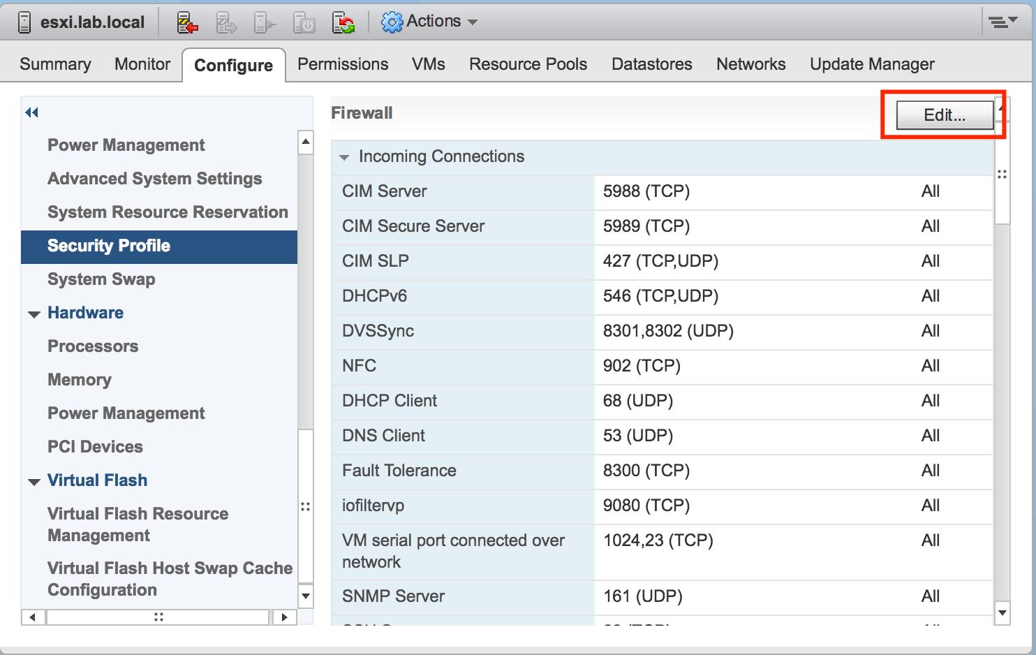 Issue deploying CSR on ESXi vSphere 6 5 - Overlaid