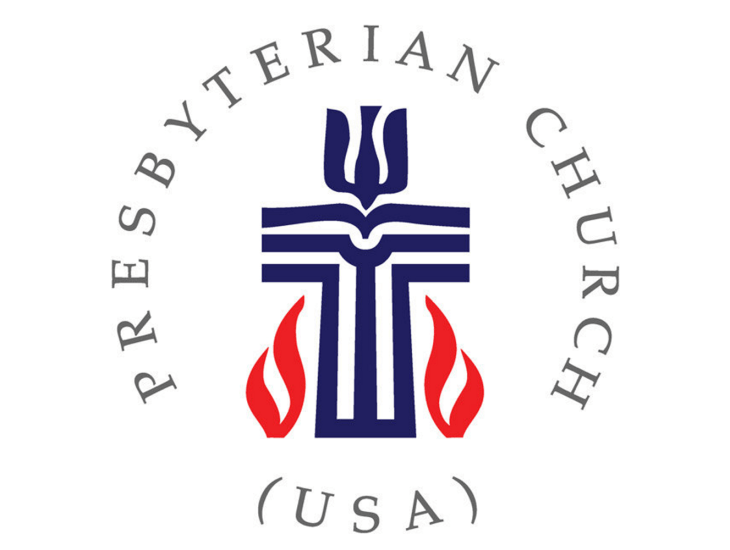 presbyterian church logo, pcusa