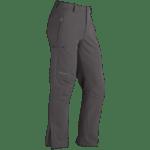 Windproof pants