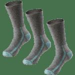 warm trekking socks