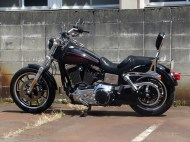 2015FXDL中古6