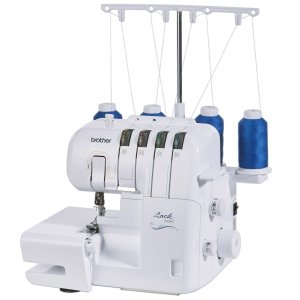Brother Overlock 2104 D
