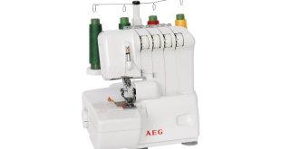 AEG Overlock 760
