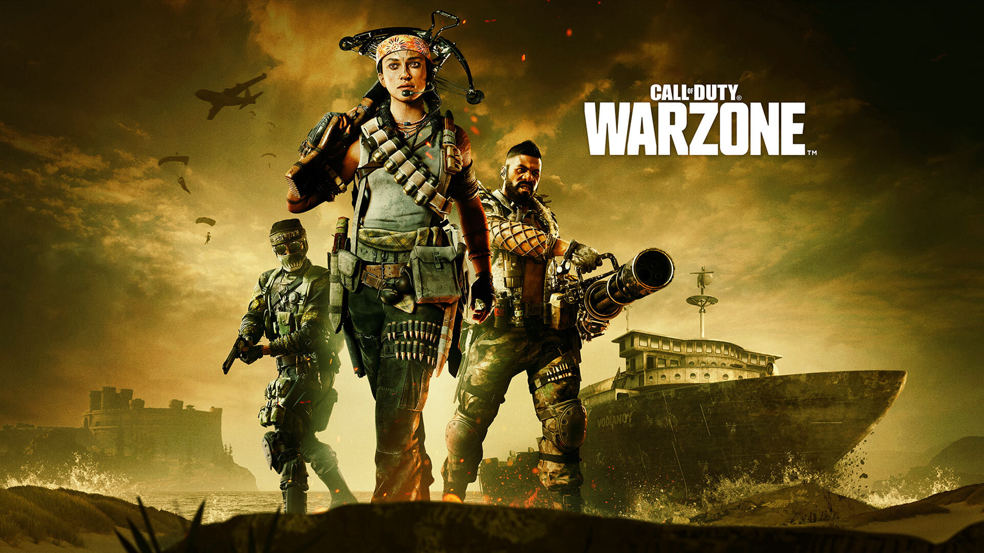 Warzone one year on article featured image