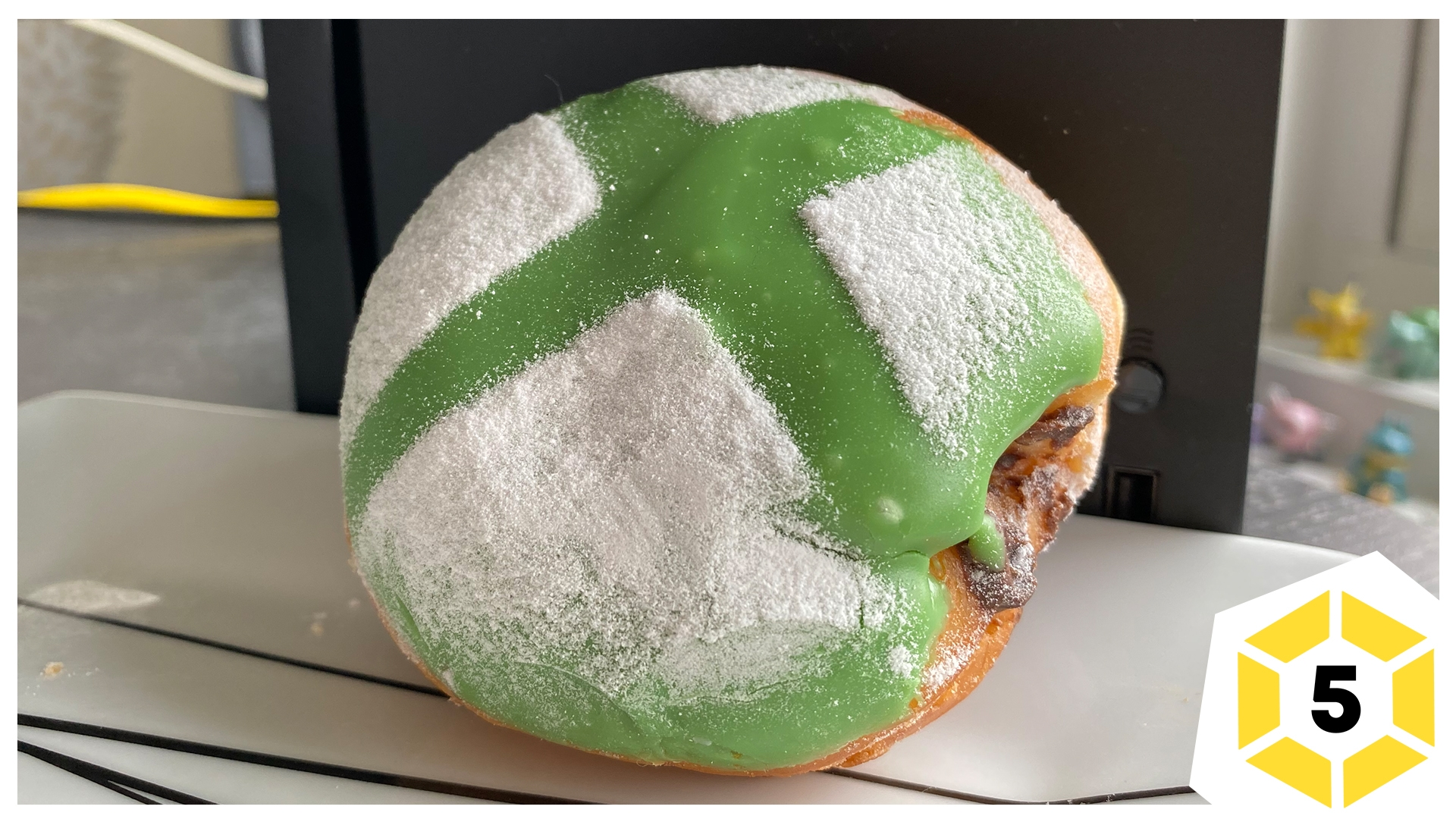 Xbox Donut