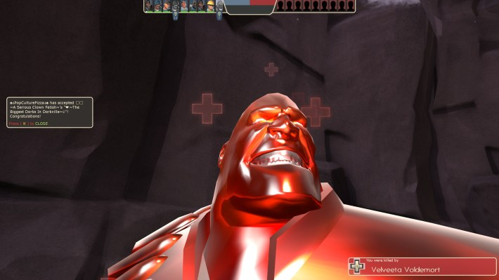 TF2 – The Mind Of OverlordTomala