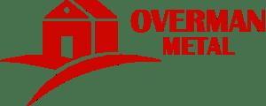 Overman Metal Logo