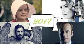 סיכום שנת 2017 בטלוויזיה