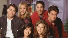 חברים עונה 1, ™ & © Warner Bros. Entertainment Inc.