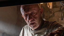 מייק בבידוד, Greg Lewis/AMC/Sony Pictures Television באדיבות yes