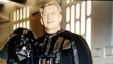 Photo of Star Wars: The Original Voice of Darth Vader