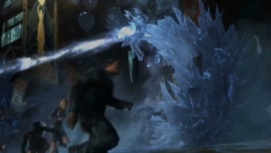 """""""Cold, Cold Heart"""" Mr. Freeze Trailer is Pretty Cool"""