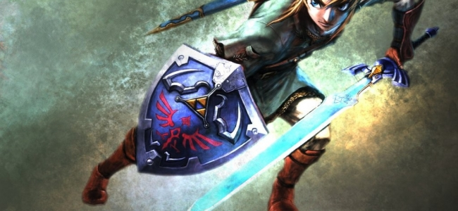 Nintendo Announces the New Legend Of Zelda with a Slick Trailer