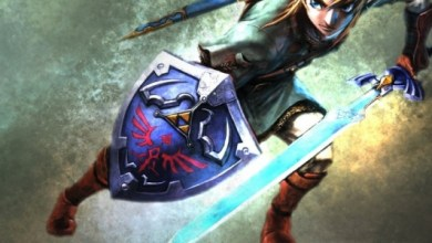 Photo of Nintendo Announces the New Legend Of Zelda with a Slick Trailer