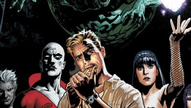 Hell Officially Freezes Over, Justice League Dark Script Has Been Completed