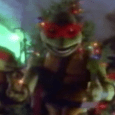 The Worst Christmas Special Ever Made Features the Ninja Turtles