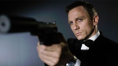 11 Things We Learned from the Leaked James Bond Script