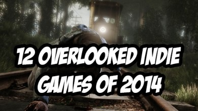 12 Overlooked Indie Games That You Might Have Missed This Year