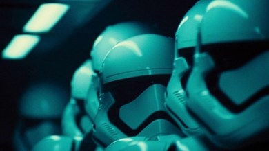 14 Bits of Trivia from the Star Wars: The Force Awakens Trailer