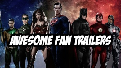 Photo of 14 Fan Trailers This Year That Were as Good as the Real Thing