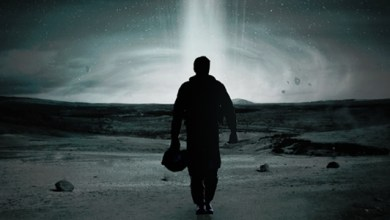 3 Things We Learned from the Interstellar Trailer