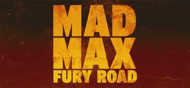 40 Brutal GIFs from the Mad Max: Fury Road Trailer