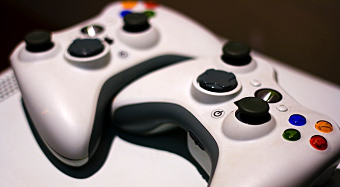 Could Video Games be helping Your Children?