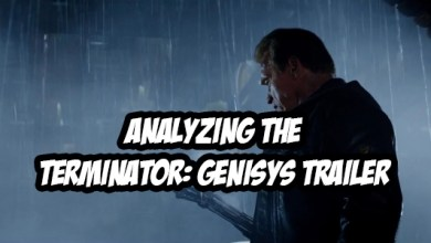 Analyzing the Terminator: Genisys Trailer - Dissecting the Time Travel Insanity