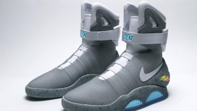 Photo of Back to the Future Shoes (Power Laces Included) Will Be Available Later This Year