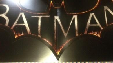 Batman: Arkham Reveal May be Coming Soon