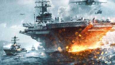 Battlefield 4 Naval Strike DLC Arriving Next Month with Hovercrafts