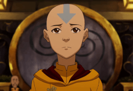 Channel Surfer: 'Avatar: LOK, Book 3: Change' [Avatar Retrospective]