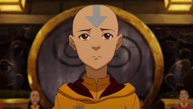 Photo of Channel Surfer: 'Avatar: LOK, Book 3: Change' [Avatar Retrospective]