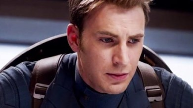 Check Out a Second Captain America: The Winter Soldier International Trailer