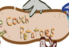 Couch Potatoes: It's Christmas Time!