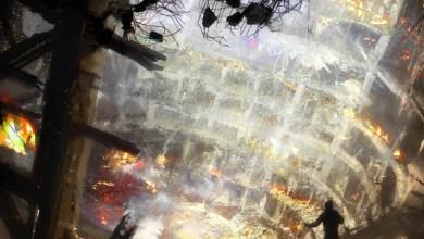 David Goyer to Direct Sci-Fi Thriller The Breach