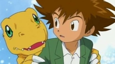 Photo of Digimon Is Returning with a New Season for Its 15th Anniversary