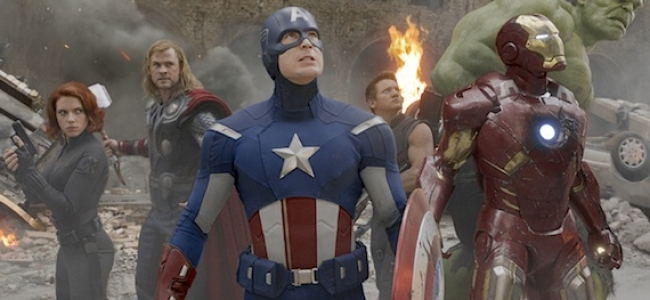 Disney to Release All Upcoming Marvel and Star Wars Films in IMAX