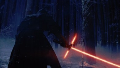 Dissecting the Star Wars 7 Trailer: What's Confirmed, What's Not