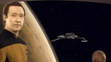 Photo of The Enterprise Unchained, Pt. 2, The Continuing (Bonkers) Final Season Of TNG